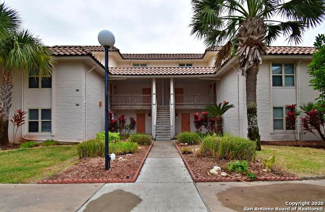1421 S 11th St #117, Port Aransas, TX 78373 (MLS #1445339) :: Legend Realty Group