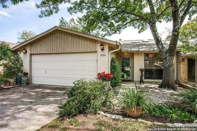 7004 Spring Briar, San Antonio, TX 78209 (MLS #1445344) :: Carolina Garcia Real Estate Group