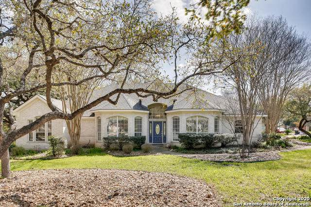 9634 Rosemont Way, Helotes, TX 78023 (MLS #1445345) :: Neal & Neal Team