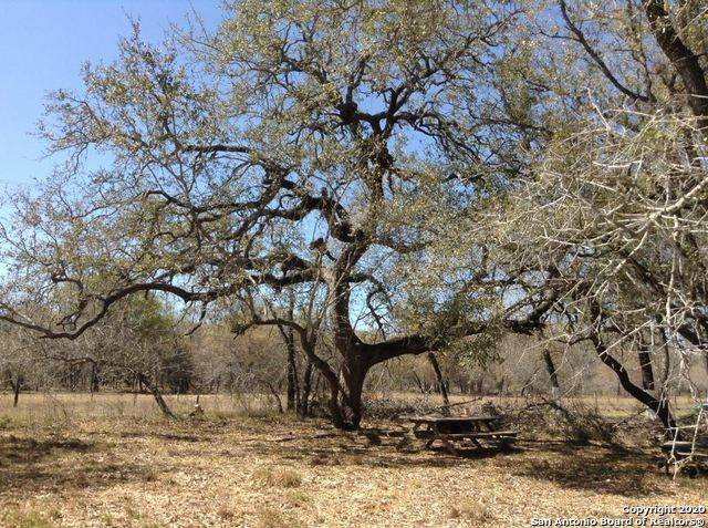 LOT 44 Spur Ridge, San Antonio, TX 78264 (MLS #1445348) :: The Heyl Group at Keller Williams