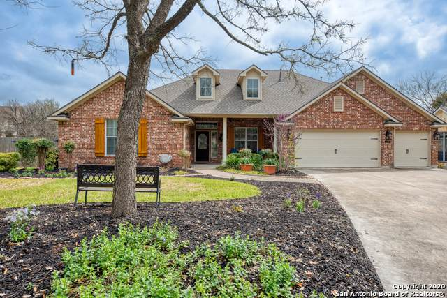 326 Snowbell Trail, San Antonio, TX 78256 (MLS #1445375) :: Carolina Garcia Real Estate Group