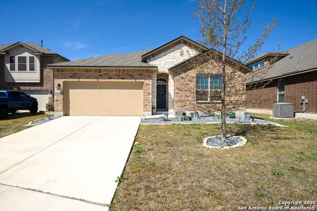 8615 Hamer Ranch, San Antonio, TX 78254 (MLS #1445408) :: The Castillo Group