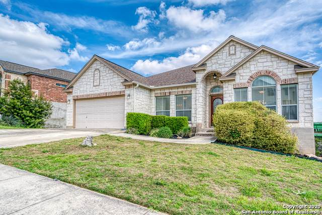 7303 Washita Way, San Antonio, TX 78256 (MLS #1445412) :: The Glover Homes & Land Group