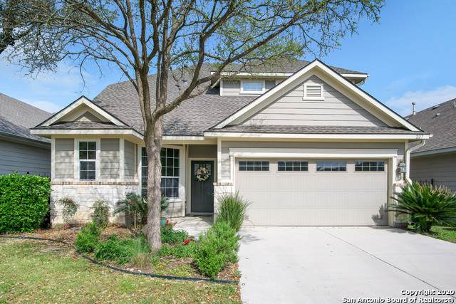227 Mirror Lk, San Antonio, TX 78260 (MLS #1445419) :: Tom White Group