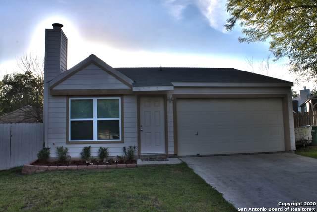 4147 Sunrise Crest Dr, San Antonio, TX 78244 (MLS #1445438) :: ForSaleSanAntonioHomes.com