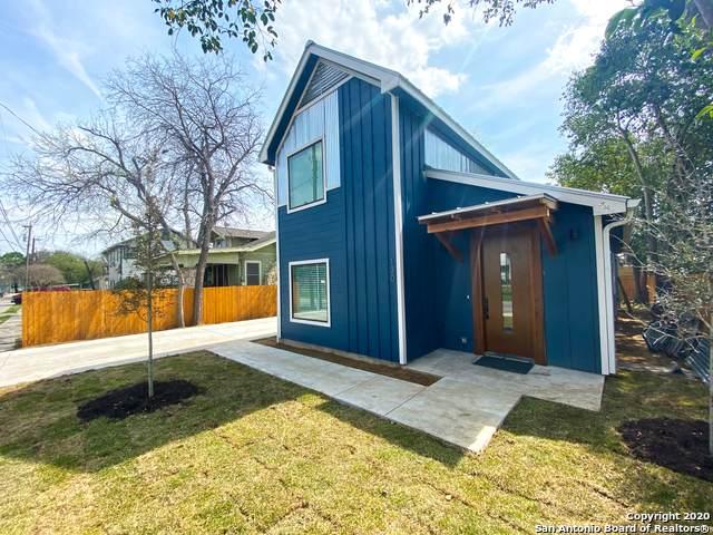 130 Valero St, San Antonio, TX 78212 (MLS #1445443) :: Neal & Neal Team