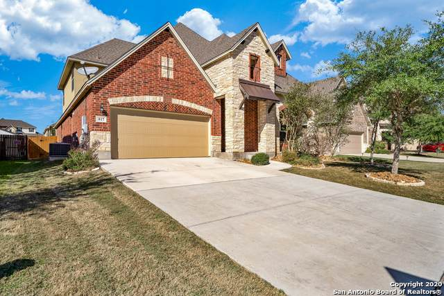 817 Perugia, Cibolo, TX 78108 (MLS #1445452) :: The Mullen Group | RE/MAX Access
