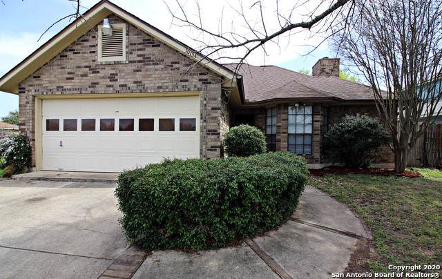 10754 Green Lake Dr, San Antonio, TX 78223 (MLS #1445469) :: NewHomePrograms.com LLC