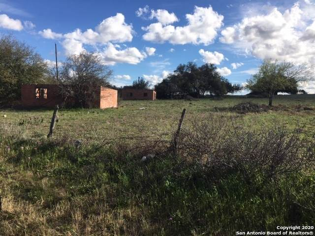 00 Tbd E Mcconnell, Somerset, TX 78069 (MLS #1445481) :: Santos and Sandberg