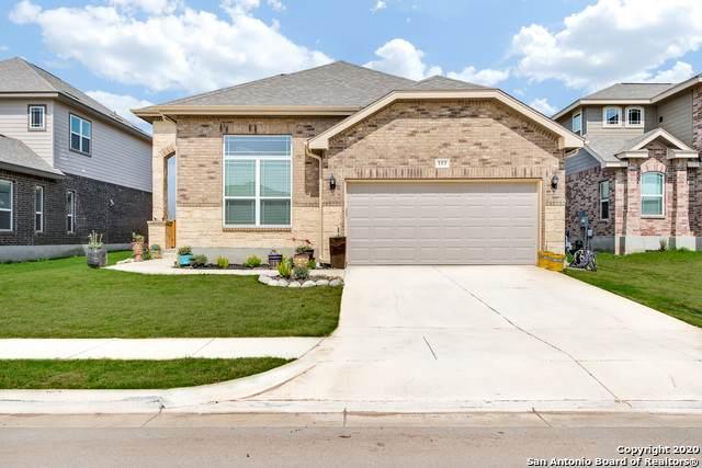 153 Emery Oak Ct, San Marcos, TX 78666 (MLS #1445497) :: Maverick