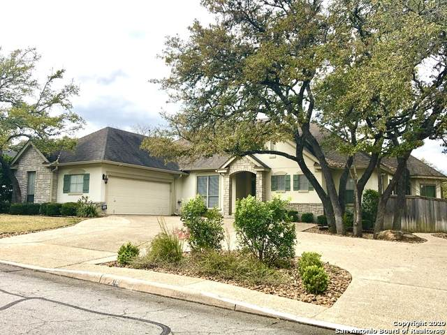 17119 Eagle Star, San Antonio, TX 78248 (MLS #1445533) :: The Castillo Group