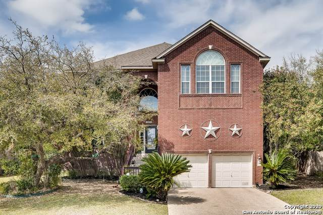 12711 Vidorra Vista Dr, San Antonio, TX 78216 (MLS #1445544) :: Alexis Weigand Real Estate Group