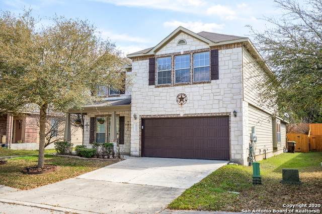 26122 Presidio Clf, Boerne, TX 78015 (MLS #1445567) :: Alexis Weigand Real Estate Group