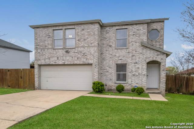 7119 Raintree Frst, San Antonio, TX 78233 (#1445575) :: The Perry Henderson Group at Berkshire Hathaway Texas Realty
