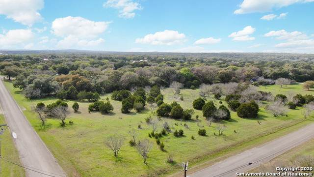 0 Tbd, Spring Branch, TX 78070 (MLS #1445580) :: Carolina Garcia Real Estate Group