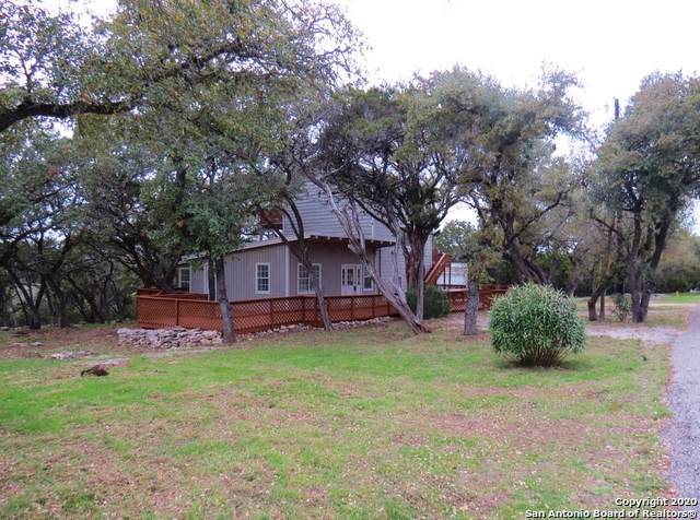 315 Cedar Dr, Canyon Lake, TX 78133 (MLS #1445599) :: The Glover Homes & Land Group