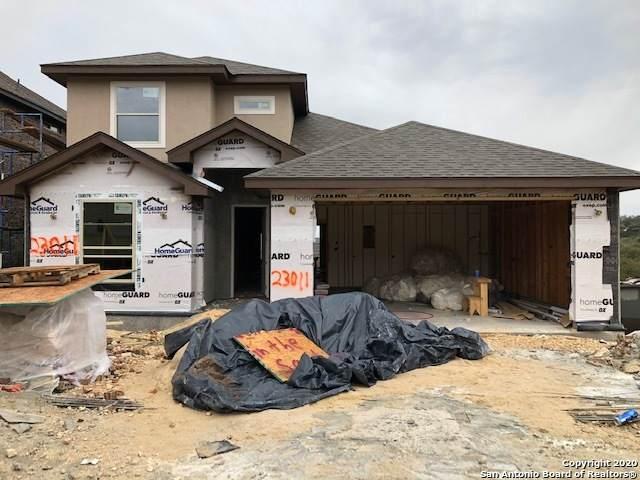 23011 Fairway Bridge, San Antonio, TX 78258 (MLS #1445608) :: 2Halls Property Team   Berkshire Hathaway HomeServices PenFed Realty
