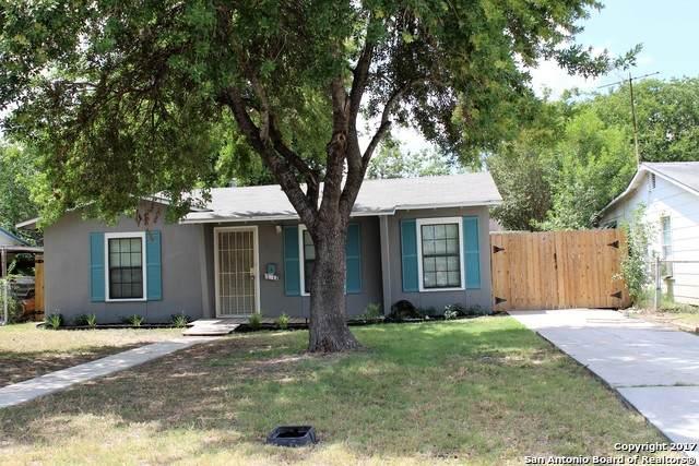 1650 Basse Rd, San Antonio, TX 78213 (MLS #1445661) :: Vivid Realty