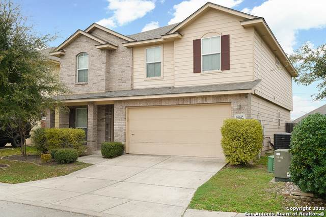 10102 Sun Mill, San Antonio, TX 78254 (MLS #1445679) :: The Lopez Group