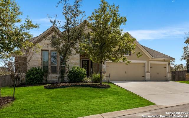 8934 Irving Hill, Fair Oaks Ranch, TX 78015 (MLS #1445688) :: Alexis Weigand Real Estate Group