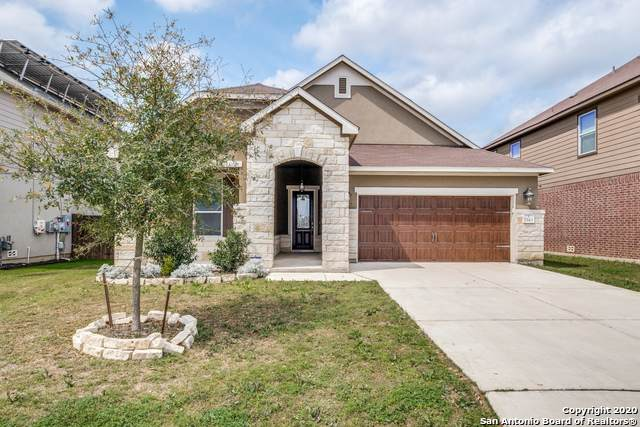 7943 Stalemate Cove, San Antonio, TX 78254 (MLS #1445712) :: Exquisite Properties, LLC