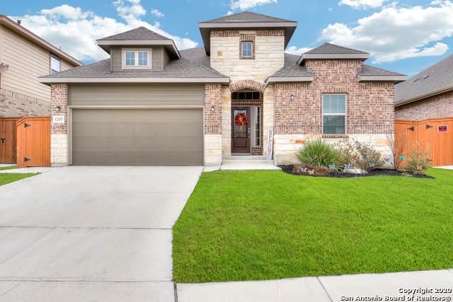 12151 Fort Leaton, San Antonio, TX 78254 (MLS #1445740) :: Vivid Realty