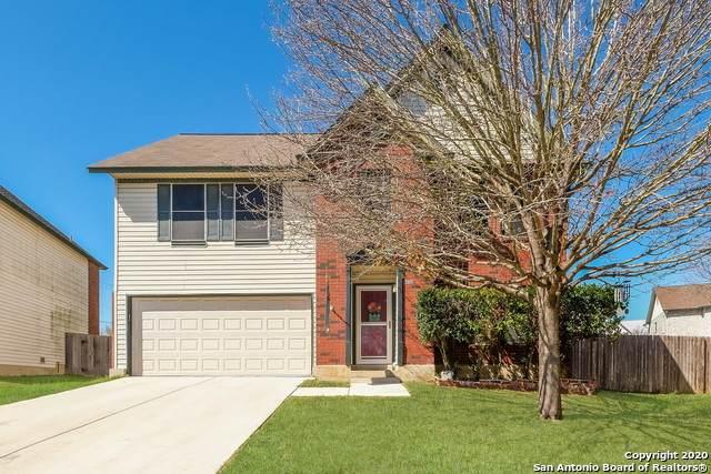 2811 Redrock Trail, San Antonio, TX 78259 (MLS #1445757) :: Carolina Garcia Real Estate Group