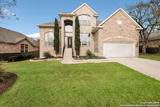 23718 Legend Crest, San Antonio, TX 78260 (MLS #1445774) :: Tom White Group