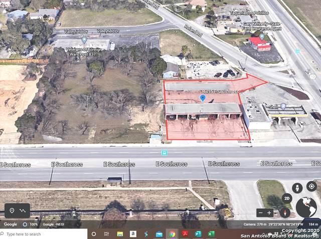 4455 Southcross Blvd - Photo 1