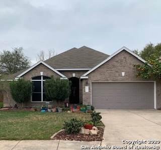 20915 Encino Ash, San Antonio, TX 78259 (MLS #1445788) :: 2Halls Property Team | Berkshire Hathaway HomeServices PenFed Realty
