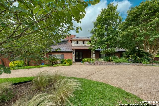 5 Courtenay Ln, San Antonio, TX 78257 (MLS #1445791) :: Tom White Group