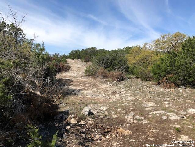 000 Lot 41 Pinion Ranch, Rocksprings, TX 78880 (MLS #1445813) :: Alexis Weigand Real Estate Group