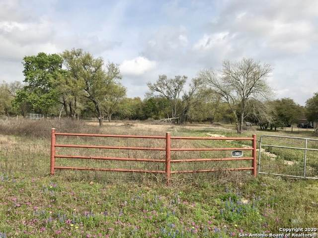 LOT 165 County Road 6870, Natalia, TX 78059 (MLS #1445820) :: Alexis Weigand Real Estate Group