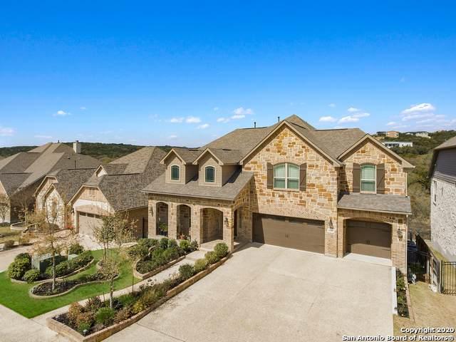 16947 Sonoma Ridge, San Antonio, TX 78255 (MLS #1445857) :: The Gradiz Group
