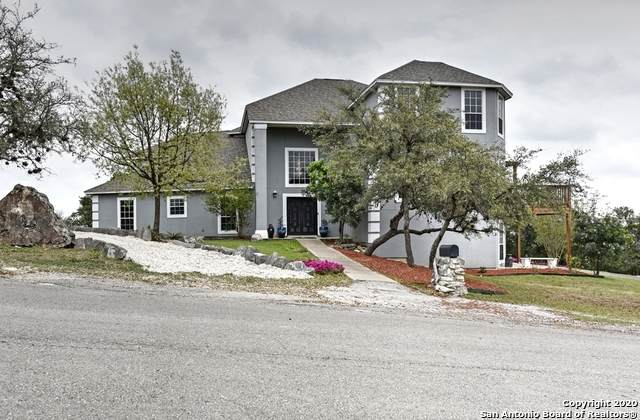 16218 White Fawn Dr., San Antonio, TX 78255 (MLS #1445862) :: The Glover Homes & Land Group