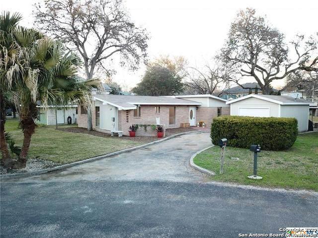 138 Trelawney St, McQueeney, TX 78123 (MLS #1445865) :: EXP Realty