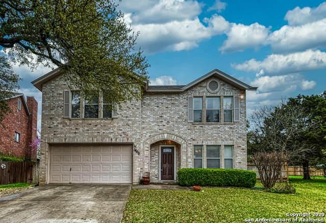 14418 Alameda Ridge, San Antonio, TX 78230 (MLS #1445866) :: Neal & Neal Team