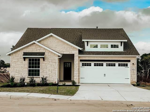 24628 Ahava, San Antonio, TX 78261 (#1445890) :: The Perry Henderson Group at Berkshire Hathaway Texas Realty