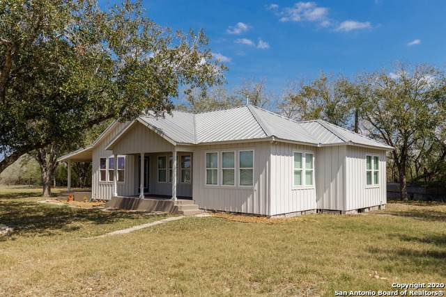 613 County Road 315, Orange Grove, TX 78372 (MLS #1445899) :: The Heyl Group at Keller Williams