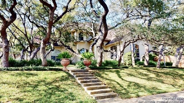 17211 Fawn Circle Dr, San Antonio, TX 78248 (MLS #1445901) :: The Castillo Group