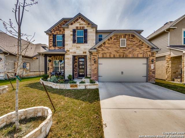 241 Cansiglio, Cibolo, TX 78108 (MLS #1445903) :: The Mullen Group | RE/MAX Access