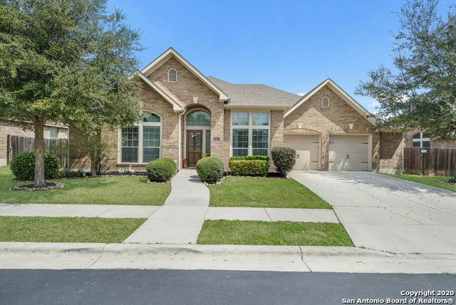 3017 Saddlehorn Dr, Seguin, TX 78155 (MLS #1445918) :: Neal & Neal Team