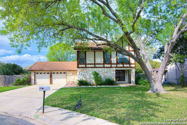 305 Fairfax Circle, Seguin, TX 78155 (MLS #1445937) :: The Castillo Group