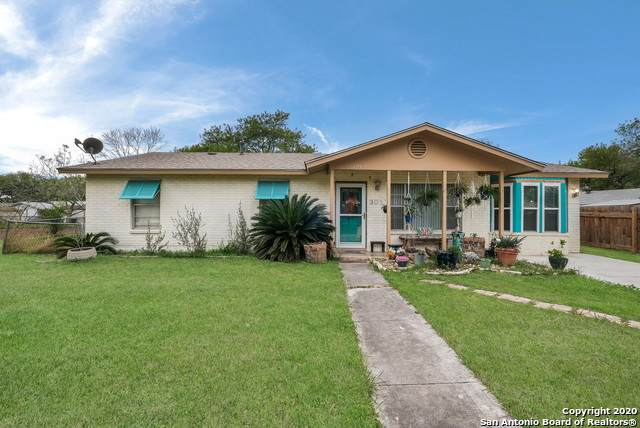 301 Ann Dr, Converse, TX 78109 (MLS #1445938) :: Tom White Group