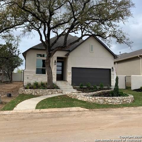 171 Bedingfeld, Shavano Park, TX 78231 (MLS #1445944) :: The Gradiz Group