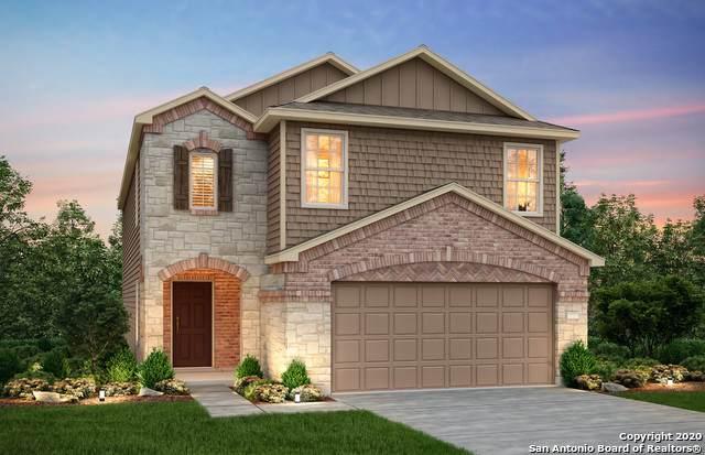 415 Dappled Willow, New Braunfels, TX 78130 (MLS #1445958) :: Neal & Neal Team