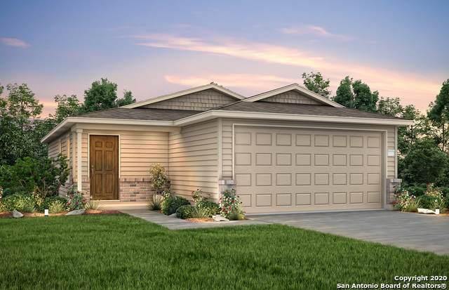443 Dappled Willow, New Braunfels, TX 78130 (MLS #1445960) :: Neal & Neal Team
