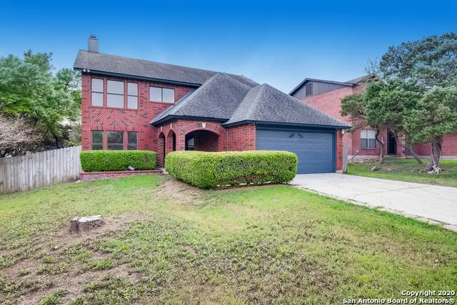 15715 Lomita Springs Dr, San Antonio, TX 78247 (MLS #1445980) :: Tom White Group