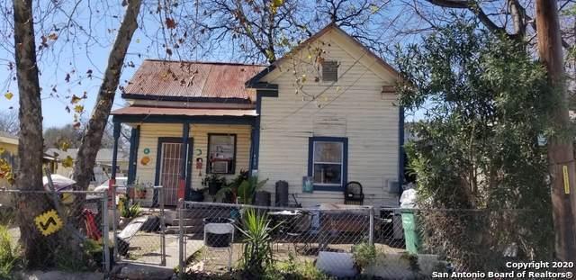 917 N San Marcos, San Antonio, TX 78207 (MLS #1445981) :: The Mullen Group | RE/MAX Access