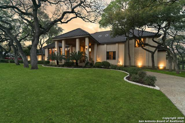12514 Elm Manor St, San Antonio, TX 78230 (MLS #1445982) :: The Castillo Group